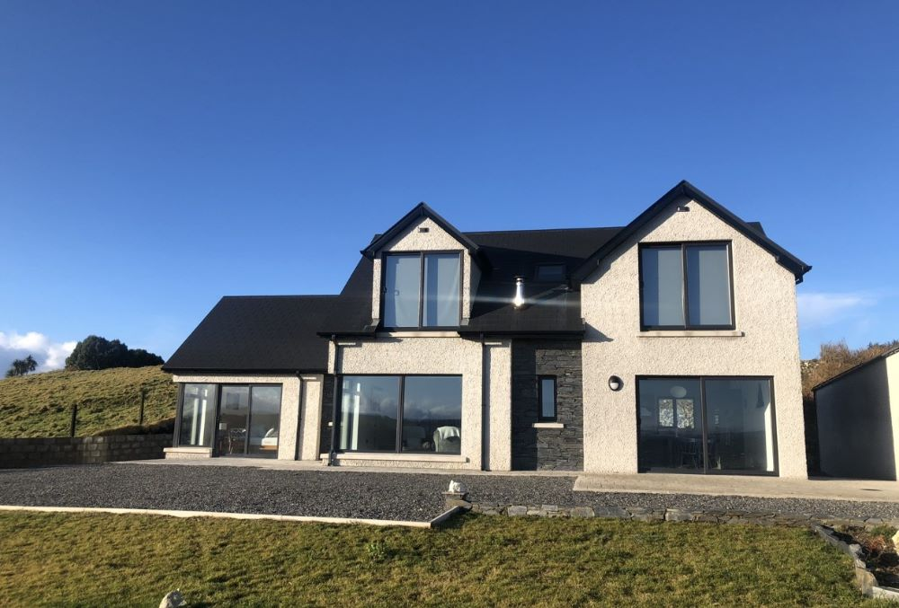 Aleen Holiday House - Dunfanaghy